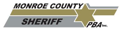 Monroe County Sheriff PBA